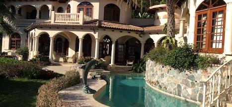 Villa La Susa