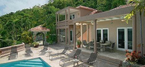 Villa Lantano
