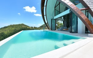 Villa Moonshadow - Thailand