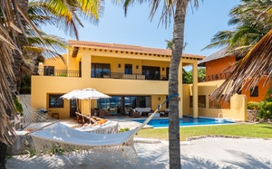 Villa Palmilla