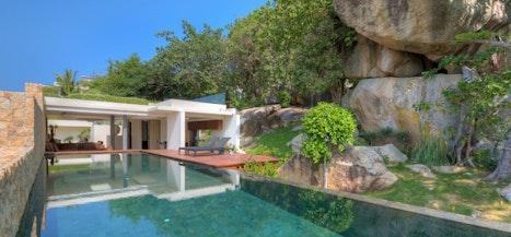 Villa Samujana 11A