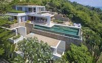 Villa Samujana 17