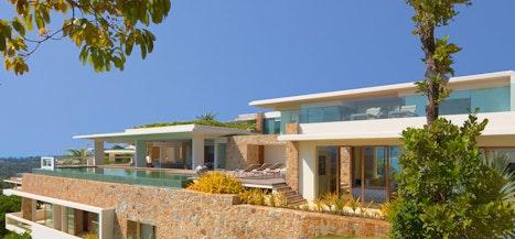 Villa Samujana 3
