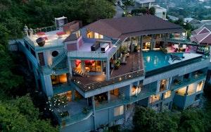 Villa Skyfall