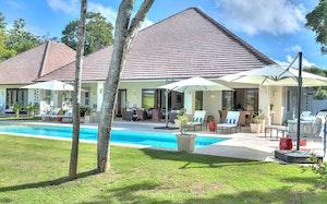 Villa Tranquila Hacienda 18