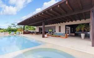 Villa Tres Amores