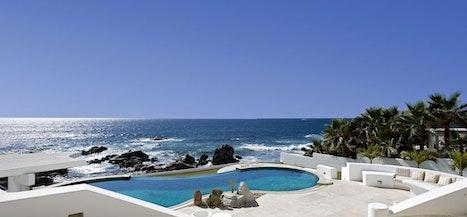 Villa Tres Sietes