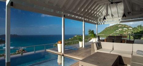 Villa W View