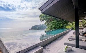 Villa Yin