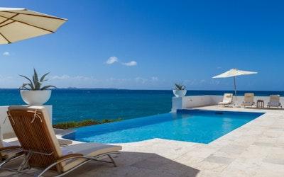 Vista Villa - Anguilla