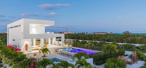 White Villa 1