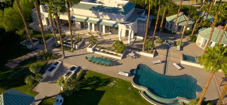 The Merv Griffin Estate